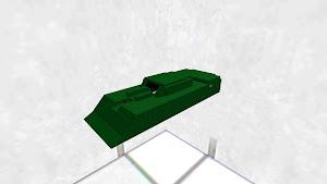 重箱駆逐戦車