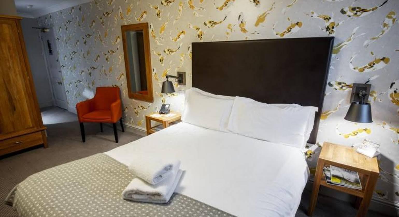 Stonehouse Court Hotel - A Bespoke Hotel