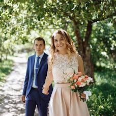 Wedding photographer Kseniya Trukhina (truxina). Photo of 12.01.2018