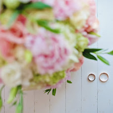 Wedding photographer Andrey Pustovit (mr1myphoto). Photo of 20.06.2017