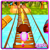 Little Dora Run Dora Games - play dora game free