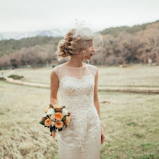 Wedding photographer Tatyana Pilyavec (TanyaPilyavets). Photo of 14.02.2019