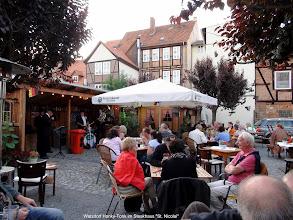 "Photo: Watzdorf Honky-Tonk im Steakhaus ""St. Nicolai"""