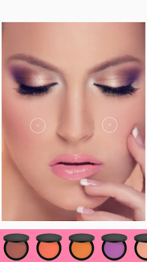 Beauty Plus Makeup Editor App Free For Android Pc Windows