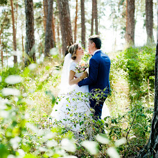 Wedding photographer Irina Ayngort (Irenushka). Photo of 24.03.2017