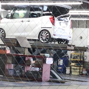 デイズルークス  ハイウェイスター ターボ4WDのカスタム事例画像 しぶさんの2020年03月16日14:38の投稿