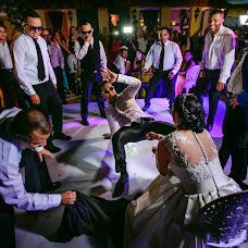 Wedding photographer Efrain Acosta (efrainacosta). Photo of 31.01.2017