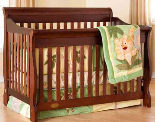 Baby Cribs Design ideas