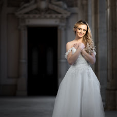 Wedding photographer Bogdan Chihaia (bogdanch). Photo of 09.03.2017