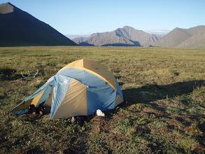 Photo: 26 July 2011 campsite