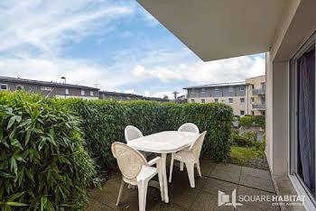 Appartement 4 pièces 75,01 m2