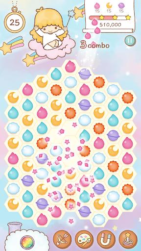 Kiki&Lala's Twinkle Puzzle 1.3.4 screenshots 5