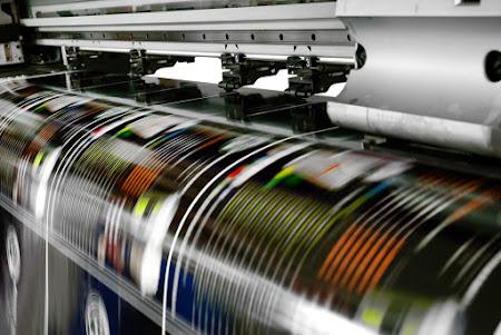 UV groot formaat printen