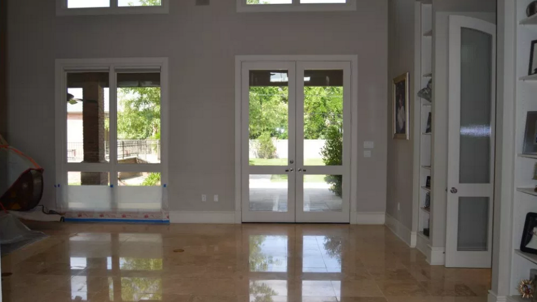 Natural Stone Cleaning And Polishing Of Henderson - Floor
