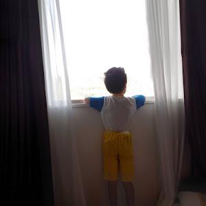 ハイエース  H30年ディーゼル4WD寒冷地仕様のカスタム事例画像 しょーちゃん【from SQUID】さんの2020年08月21日12:44の投稿