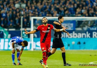 Officieel: Borussia Dortmund haalt Ömer Toprak weg bij Bayer Leverkusen