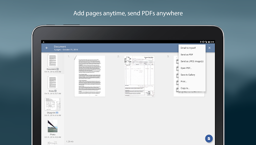 TurboScan: scan documents and receipts in PDF image | 12