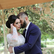 Wedding photographer Gamid Shakhpazov (GAMIDFOTO). Photo of 30.08.2017