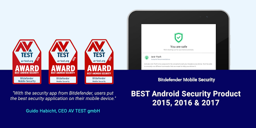 BitDefender Mobile Security screenshot 7