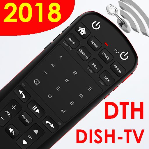 remote  control for Set Top Box Icon