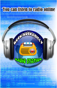 Rock-Rockabilly Radio - náhled