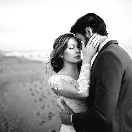 Wedding photographer Volkan Taşkın (volkantaskin). Photo of 31.01.2018