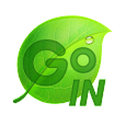 Indonesian Lang - GO Keyboard icon