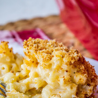 Gouda Mac and Cheese.