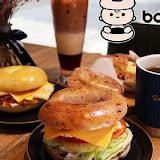 飽貝 bo bagel 貝果Cafe