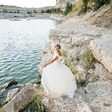Vestuvių fotografas Yana Kremova (kremova). Nuotrauka 23.03.2018