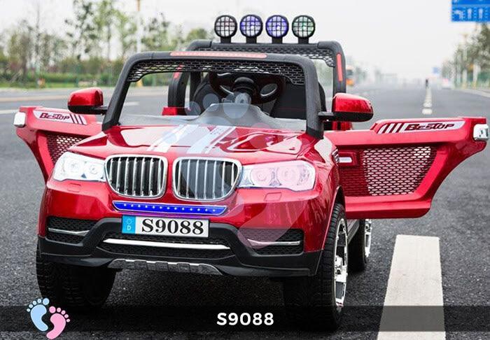 Ô tô điện trẻ em S9088 có 4 động cơ 7