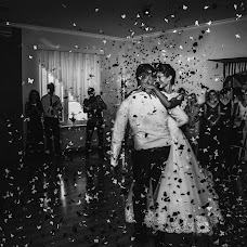 Wedding photographer Klaudia Amanowicz (wgrudniupopoludn). Photo of 26.09.2018