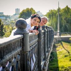 Wedding photographer Oleg Litvinov (Litvinov83). Photo of 06.10.2014