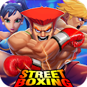 Super Boxing Champion: Street Fighting icon