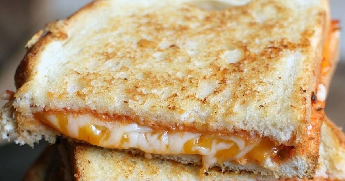 10 Best Shredded Mozzarella Cheese Recipes