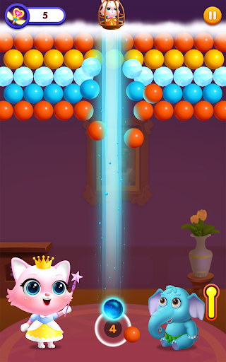 Bubble Shooter screenshot 18