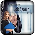 Fresher Job Search Tips