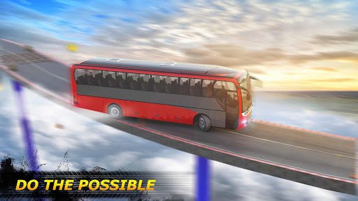 99.9% Impossible Game: Bus Driving and Simulator screenshots 1