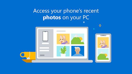 App Your Phone Companion - Link to Windows APK for Windows Phone
