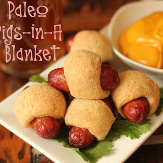 Paleo Pigs in a Blanket