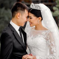 Wedding photographer Ansar Rakhmankulov (Ansarphoto). Photo of 14.10.2018