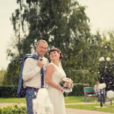 Wedding photographer Anastasiya Vorobeva (TasyaVorob). Photo of 25.11.2017