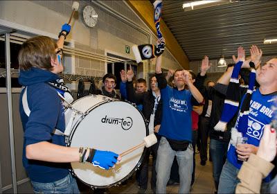 """Rupel Boom a tenu Charleroi en respect: """"Positif pour la suite"""""""