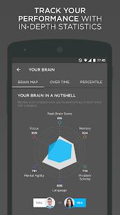 Peak - Brain Training Screenshot 2