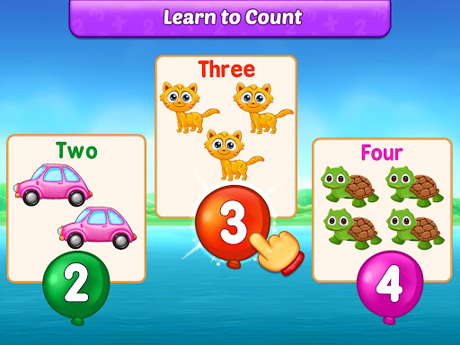 Math Kids - Add, Subtract, Count, and Learn 1.1.4 18