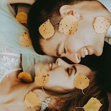 Fotógrafo de bodas Kubanych Doblotaliev (JUSTSAYYES). Foto del 03.12.2018