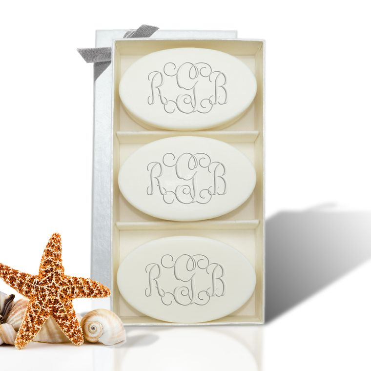 monogramming soap carved solutions