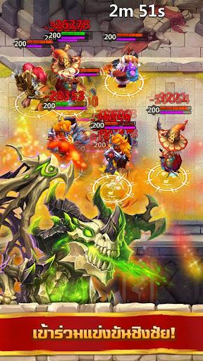 Castle Clash: u0e40u0e2bu0e25u0e48u0e32u0e1cu0e39u0e49u0e01u0e25u0e49u0e32u0e2bu0e32u0e0d  {cheat|hack|gameplay|apk mod|resources generator} 5