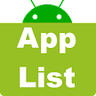 App List Package MD5 Permissio APK