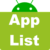 App List Package MD5 Permissio